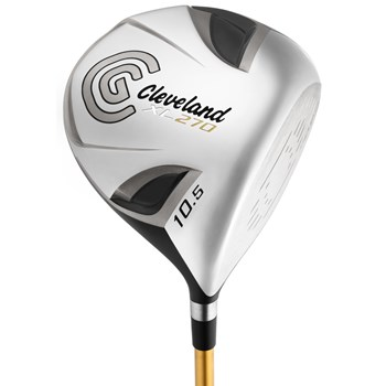Cleveland XL270 Ultralite Driver Preowned Golf Club