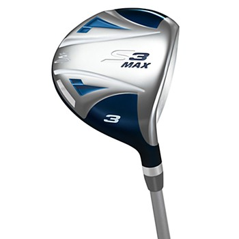 Cobra S3 Max Fairway Wood Preowned Golf Club