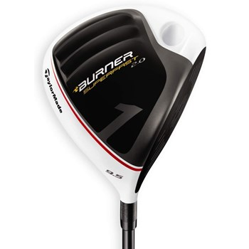 TaylorMade Burner SuperFast 2.0 TP Driver Preowned Golf Club