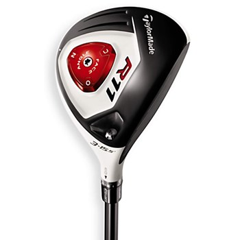 Taylor Made R11 Fairway Wood Preowned Golf Club