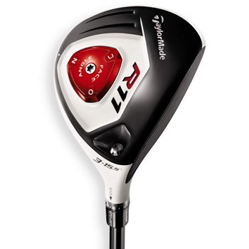 Taylor Made R11 TP Fairway Wood Preowned Golf Club