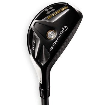 Taylor Made Rescue 2011 Hybrid Preowned Golf Club