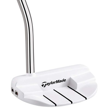 Taylor Made Ghost TM-770 Tour Putter Preowned Golf Club