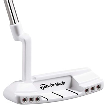 Taylor Made Ghost TM-110 Tour Putter Preowned Golf Club