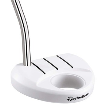 Taylor Made Corza Ghost Belly Putter Golf Club