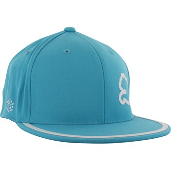 Puma 210 Fitted Monoline Headwear Cap Apparel