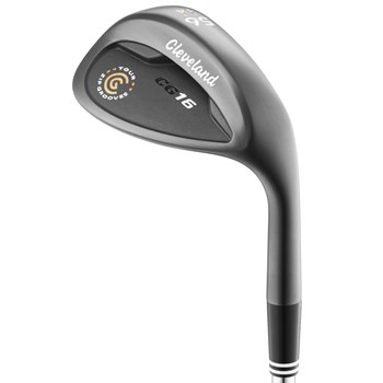 Cleveland CG16 Black Pearl Wedge Golf Club