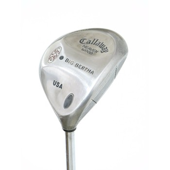 Callaway HEAVENWOOD Fairway Wood Preowned Golf Club