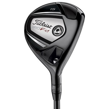 Titleist 910Fd Fairway Wood Preowned Golf Club
