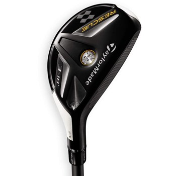 Taylor Made Rescue TP 2011 Hybrid Preowned Golf Club