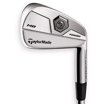 Taylor Made Tour Preferred MB Iron Set Preowned Golf Club