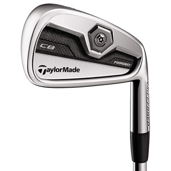 TaylorMade Tour Preferred CB 2012 Iron Set Preowned Golf Club