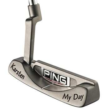 Ping Karsten 1959 My Day Putter Preowned Golf Club