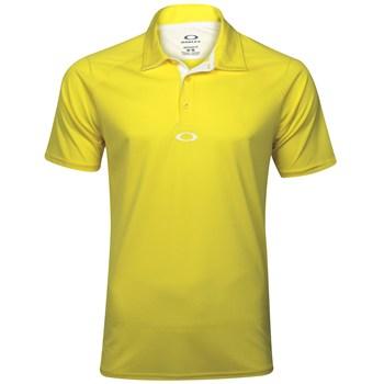 Oakley Elemental Shirt Polo Short Sleeve Apparel
