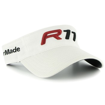Taylor Made R11 Visor Headwear Visor Apparel