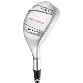 Cleveland Mashie Hybrid Preowned Golf Club
