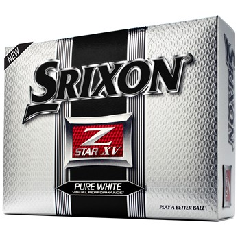 Srixon Z-Star XV Golf Ball Balls