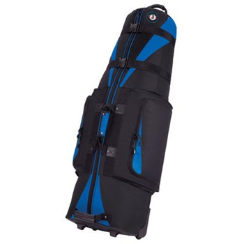 Golf Travel Bags Caravan 3 Travel Golf Bag