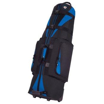 Golf Travel Bags Caravan 3 Travel Golf Bag