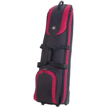 Golf Travel Bags Roadster 3 Travel Golf Bag
