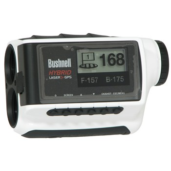 Bushnell Hybrid GPS/Range Finders Accessories