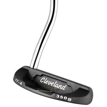 Cleveland Classic Black Platinum 6 Putter Preowned Golf Club