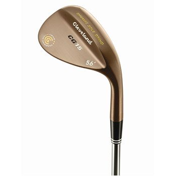 Cleveland CG15 Tour Zip Oil Quench DSG Wedge Golf Club