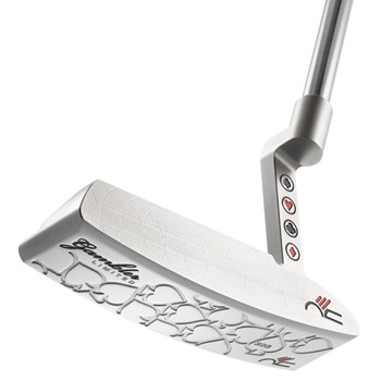 Never Compromise Gambler Royal Putter Golf Club