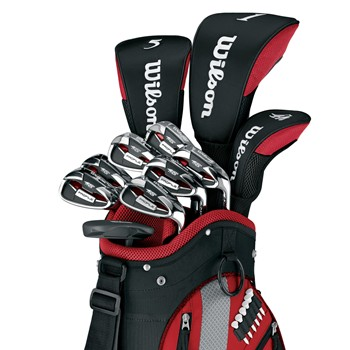 Wilson Profile Long Club Set Golf Club