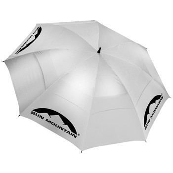 "Sun Mountain UV 60"" Double Canopy Umbrella Accessories"