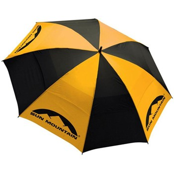 Sun Mountain UV 60&quot; Double Canopy Umbrella Accessories