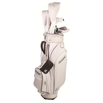 Cleveland Bloom Petal Pink Club Set Golf Club