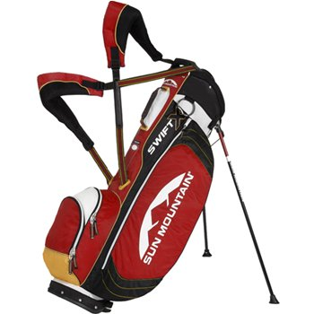 Sun Mountain Swift-X 2011 Stand Golf Bag
