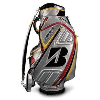 Bridgestone Tour Mini Staff Golf Bag