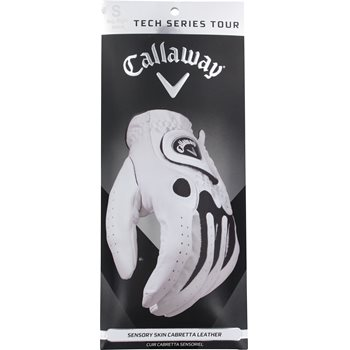 Callaway Tech Series Tour Golf Glove Gloves