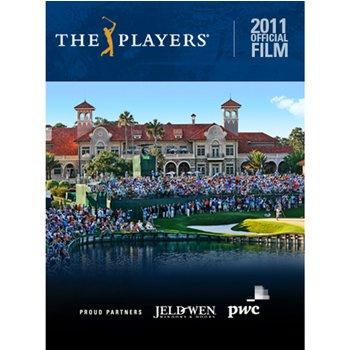 PGA TOUR Entertainment 2011 PLAYERS Official Film DVDs