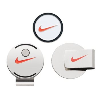Nike Hat Clip / Ball Marker Ball Marker Accessories