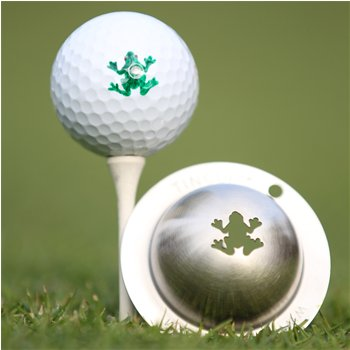 Tin Cup Rip It Ball Marker Accessories