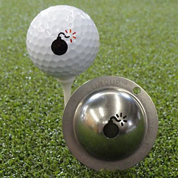 Tin Cup Bombs Away Ball Marker Accessories