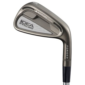 Adams Idea Pro a12 Iron Set Preowned Golf Club