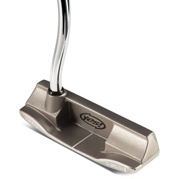 Yes! Christina Putter Preowned Golf Club