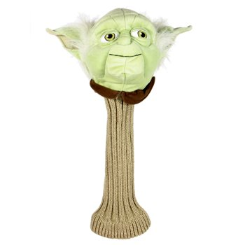 Star Wars Yoda Headcover Accessories