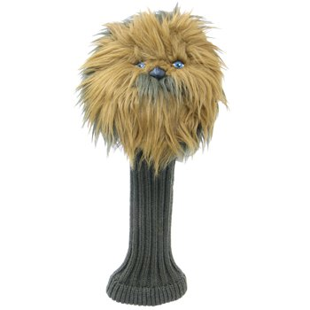 Star Wars Chewbacca Headcover Accessories