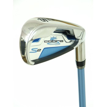 Cobra S2 Iron Individual Preowned Golf Club