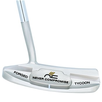 Never Compromise Dinero Tycoon Putter Golf Club