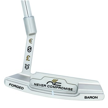 Never Compromise Dinero Baron Putter Golf Club