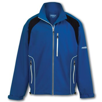 Proquip TourFlex Rainwear Rain Jacket Apparel