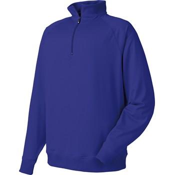 FootJoy Performance Half-Zip Outerwear Pullover Apparel