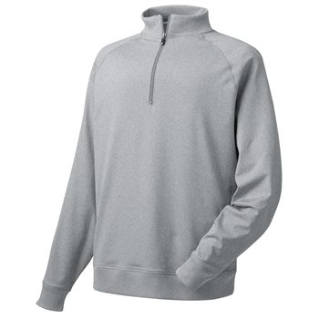 FootJoy Performance Half-Zip Outerwear Pullover Apparel