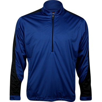 Sun Mountain RainFlex Long-Sleeve Pullover Rainwear Rain Jacket Apparel